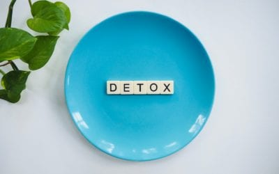 The Importance Of Detox